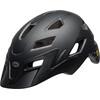 Bell Sidetrack Y MIPS Youth Helmet black/silver